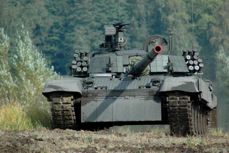 Czołg PT-91