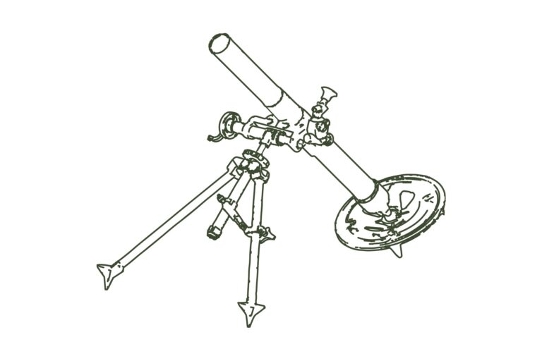 Artyleria holowana i moździerze