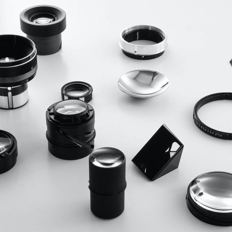 Wyroby optyczne
